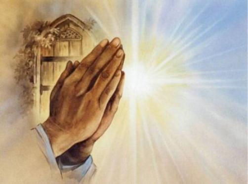 persistent-prayer
